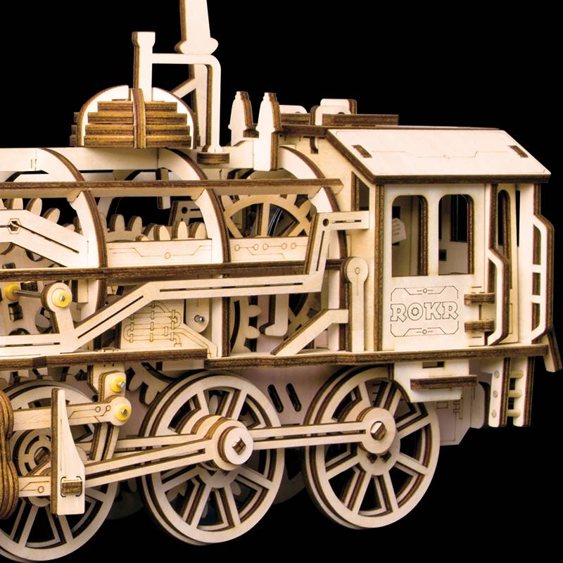 Wooden Train Model Building Set for Children Magic Cubes & Puzzles New Arrivals 1ef722433d607dd9d2b8b7: Ships from China|Ships from USA