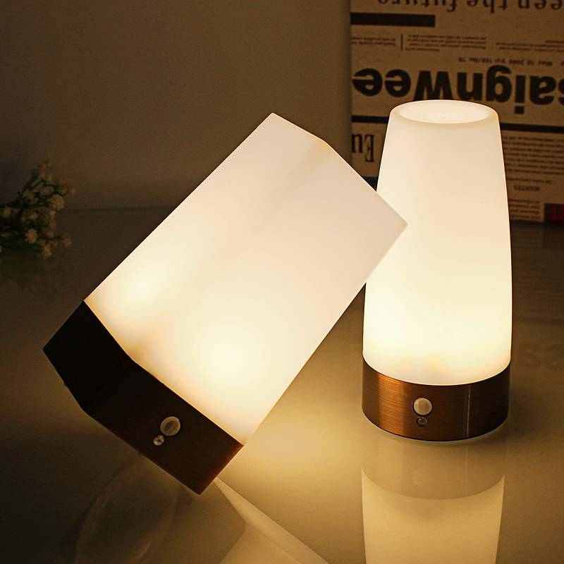 Laconic Design LED Night Light Lighting Fixtures & Accessories 880c1273b27d27cfc82004: Round|Square