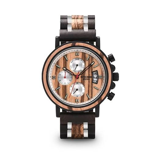 Men Mechanical Wooden Watch Wooden Watches cb5feb1b7314637725a2e7: W-s18-1|W-s18-2|W-s18-3