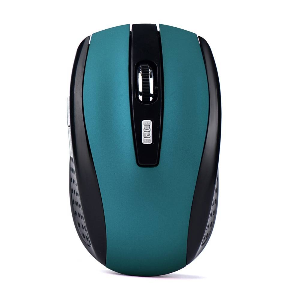 Wireless Gaming USB Mouse