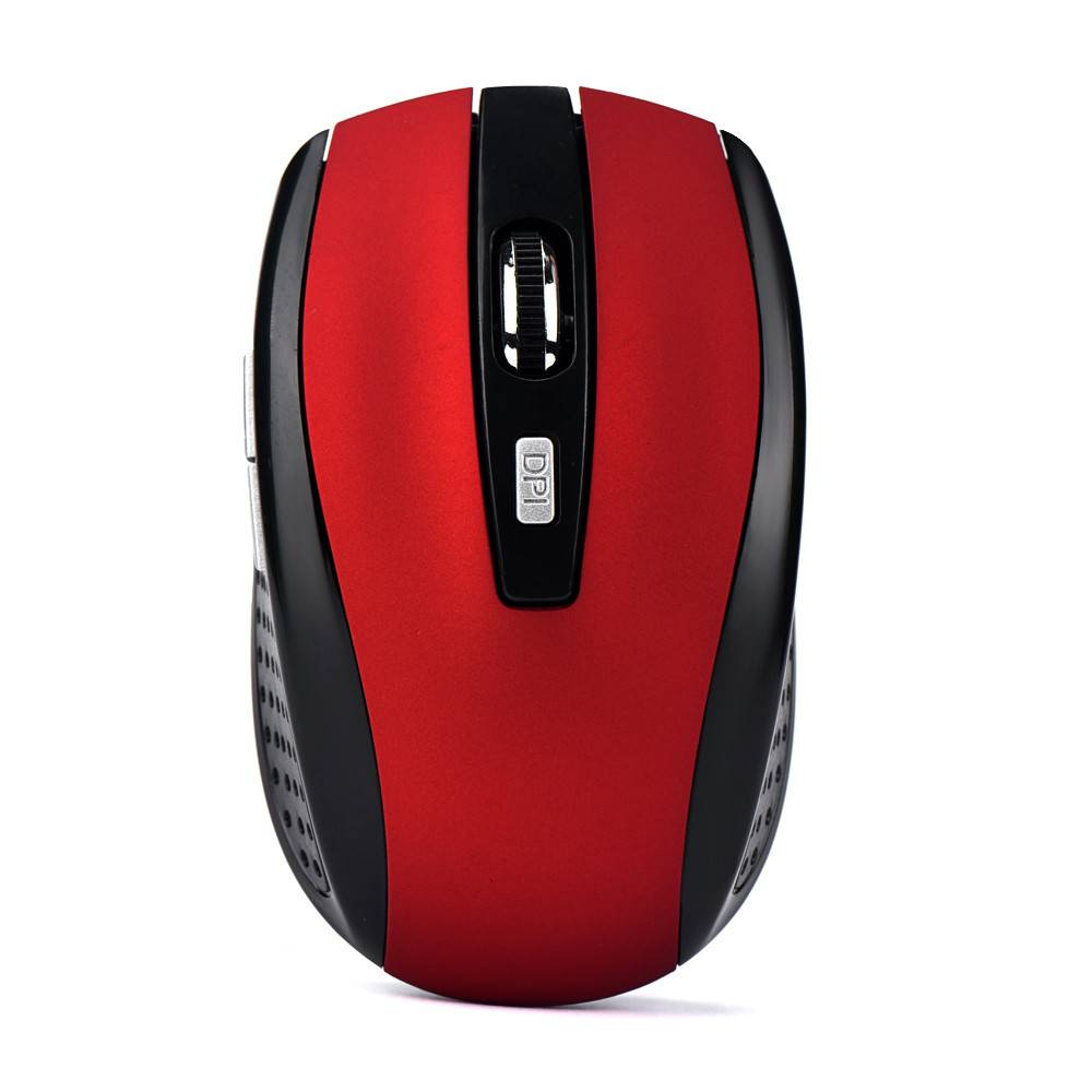 Wireless Gaming USB Mouse Wireless Gadgets cb5feb1b7314637725a2e7: BK|BU|GU|RD