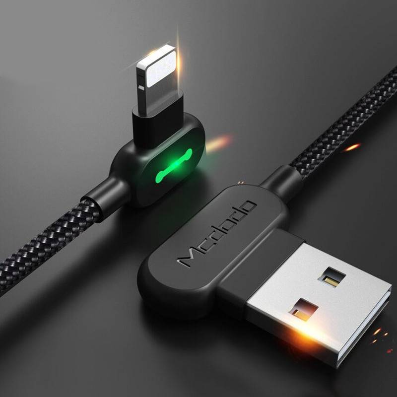 Fast Charging iPhone USB Cable Phone Accessories cb5feb1b7314637725a2e7: For iPhone Black For iPhone Blue For iPhone Red