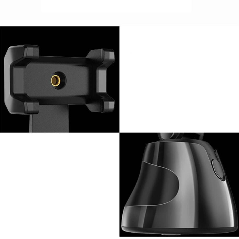 Auto Rotation Phone Holder