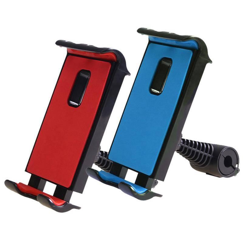 Universal Car Phone Holder Phone Accessories cb5feb1b7314637725a2e7: Black|Blue|Red