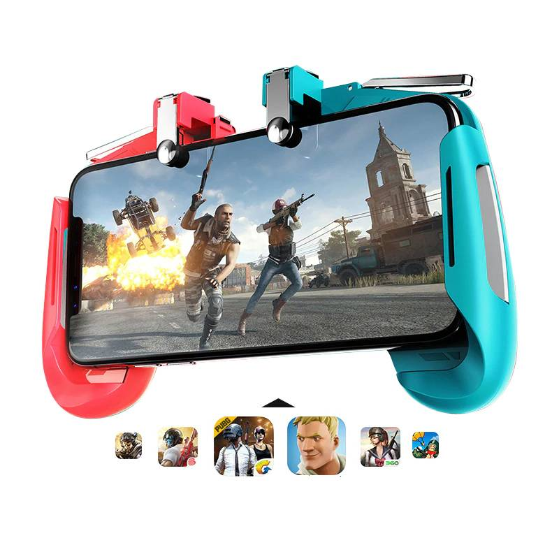 Cooling Bluetooth Gamepad with Triggers for Phones Wireless Gadgets bfb47e15afae94dd255571: 1 2 3 4 5 6 7 8