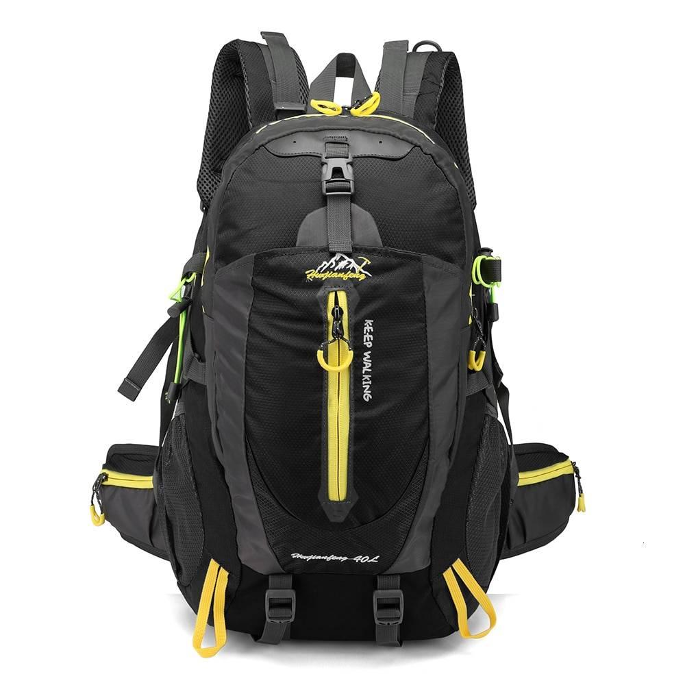 Unisex Waterproof Climbing Backpack