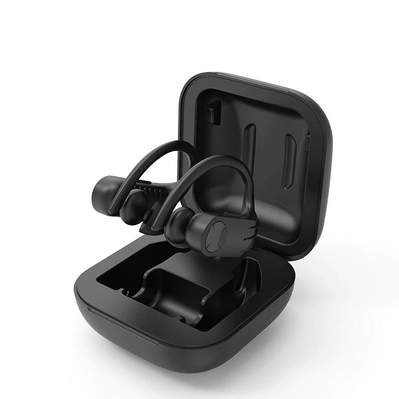 Bluetooth Earphones with LED Display Best Sellers Earphones & Headphones cb5feb1b7314637725a2e7: B1 With Led|B1 Without Led
