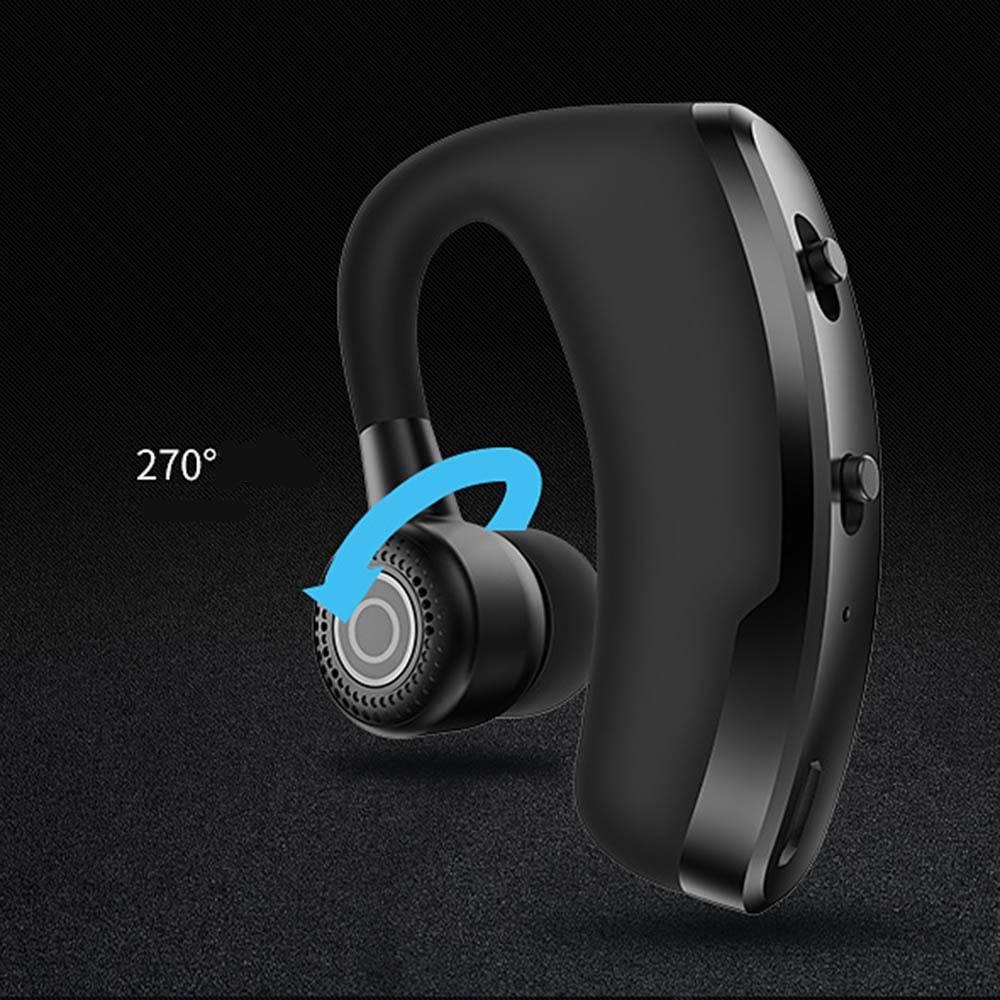 Rotating Bluetooth 5.0 Business Headphone