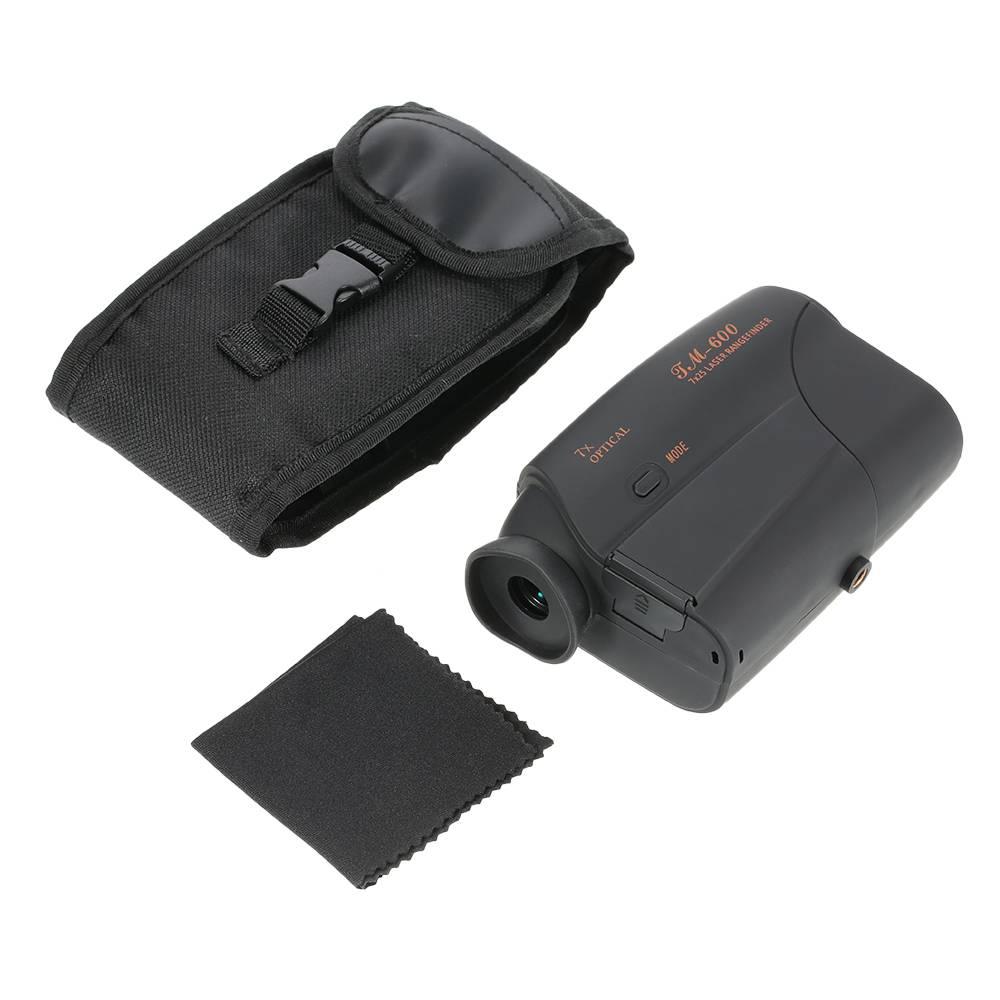 7×25 Monocular Laser Rangefinder Binoculars & Optics Item Type: Rangefinder