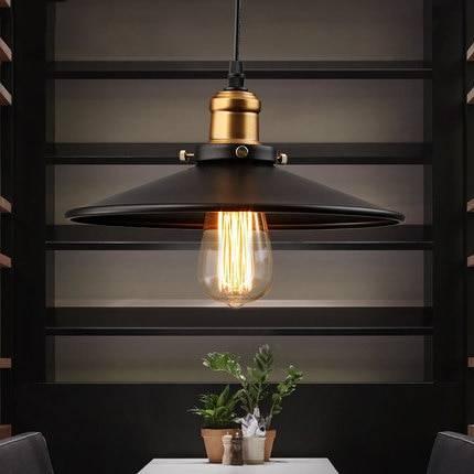 Edison Bulb Loft Style Pendant Lighting 6f6cb72d544962fa333e2e: L M S XL