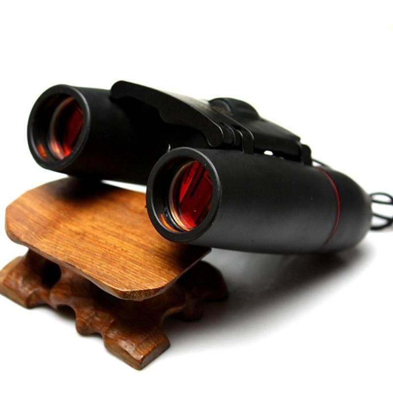 Folding Night Vision Binoculars 30×60 Prism 1000m Binoculars & Optics Brand Name: Jarnoon