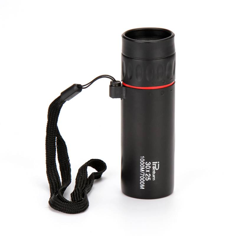 Hunting Clear View Monocular
