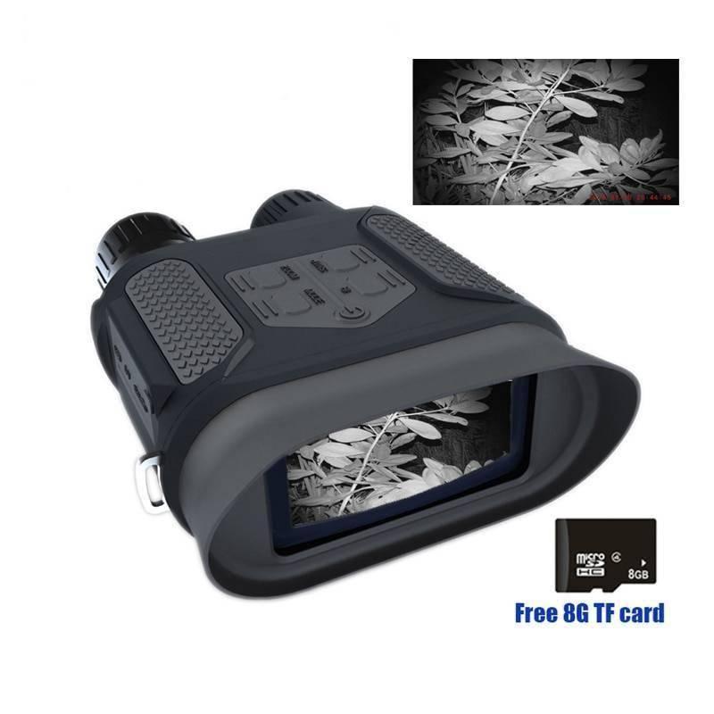 Infrared Digital Night Vision Binoculars 2.0 LCD 7X31 Binoculars & Optics 1ef722433d607dd9d2b8b7: Ships from USA|Ships from China