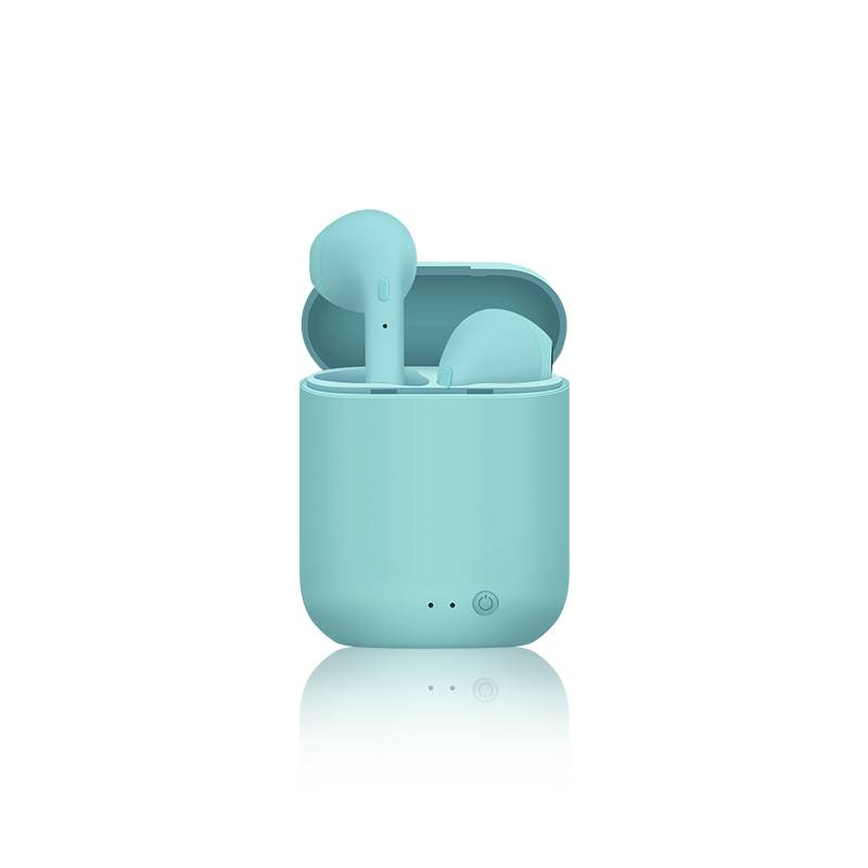 Multicolored Mini Wireless Earphones Earphones & Headphones cb5feb1b7314637725a2e7: Blue|Green|Pink|White|Yellow