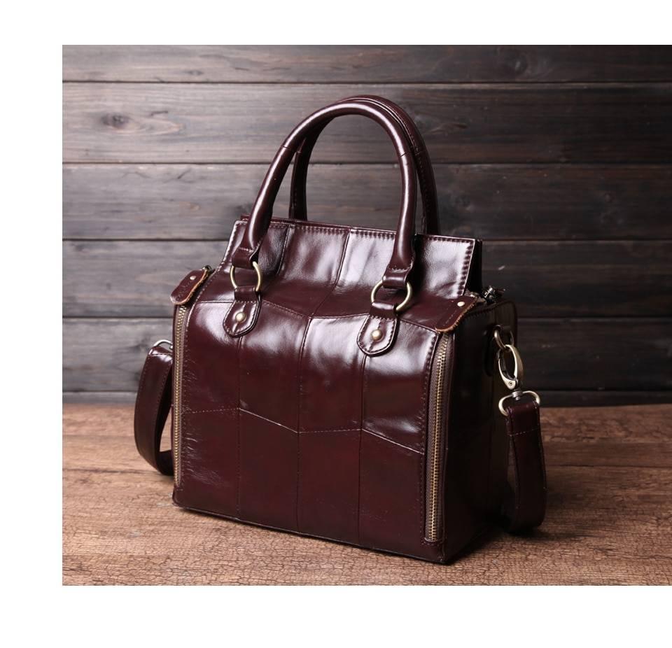 Multifunction Genuine Leather Handbags Women Bags & Wallets cb5feb1b7314637725a2e7: Black|Black 2|coffee|Coffee 2|Green|Pink|PU Brown|PU Brown 2