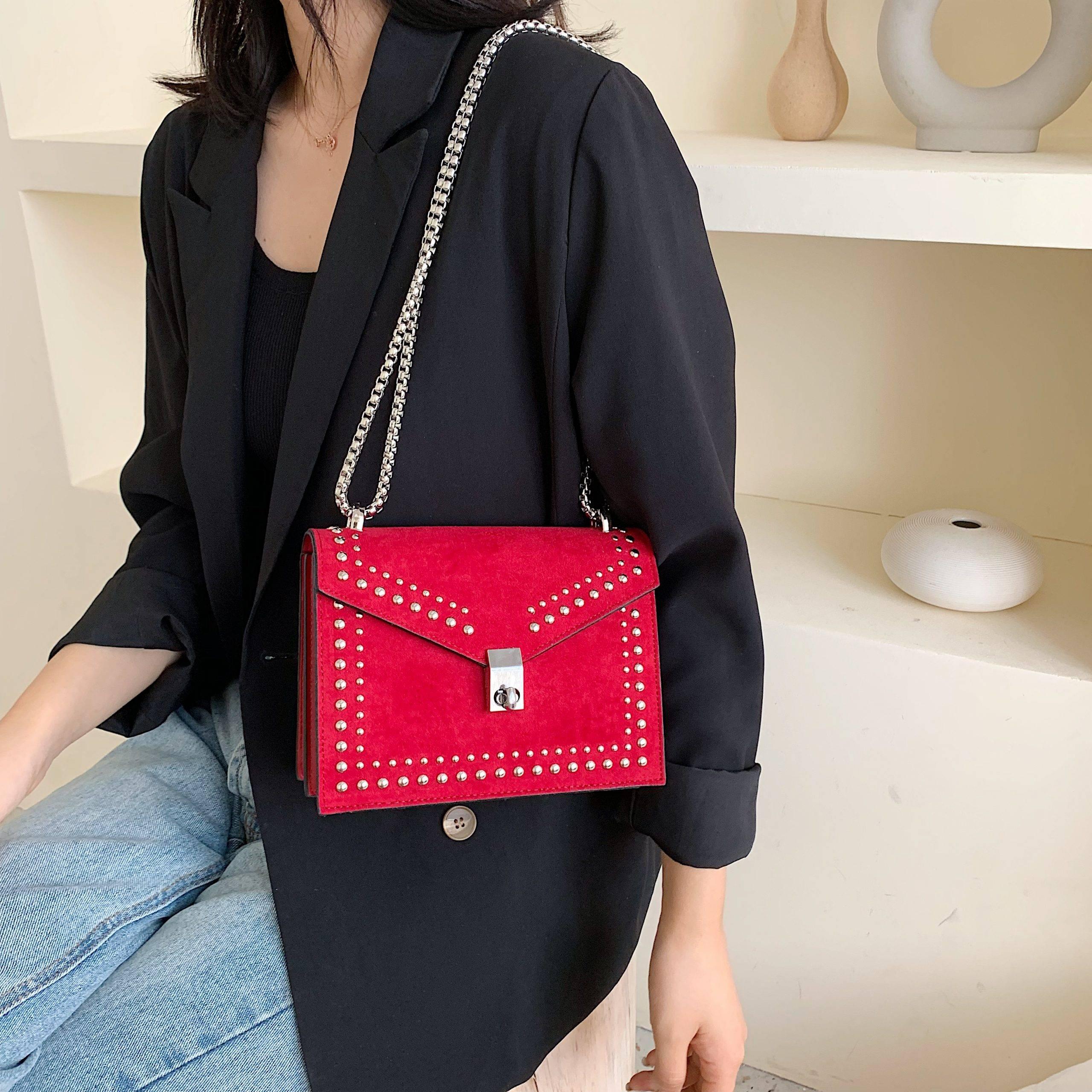 Women's Small Shoulder Messenger Bag Women Bags & Wallets cb5feb1b7314637725a2e7: Black|Blue Green|Khaki|Red