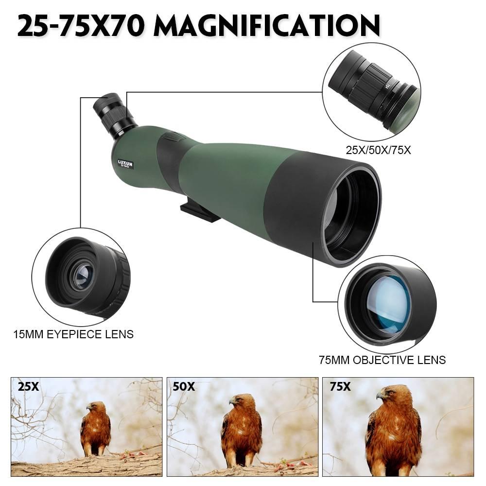 Zoom HD Monocular Binoculars & Optics 1ef722433d607dd9d2b8b7: Ships from China